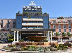 Hotel Termes de Montbrió